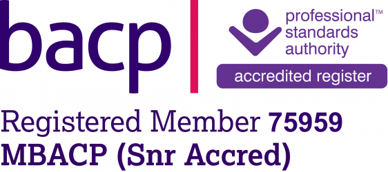 Fiona Whiteman is a registered member of the BACP (#75959)